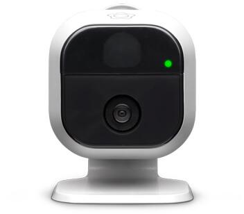 smart kamera verisure pris